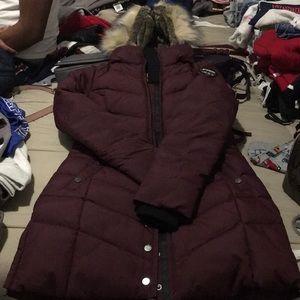 Pajar Canada Women's Coat